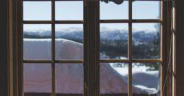 rubbers ramen vervangen