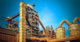 Rubber wordt als isolator ingezet in fabrieken